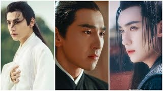4 nam thần hoa ngữ với những cảnh khóc trong phim,chẳng cần gào thét cũng đủ khiến khán giả đau lòng