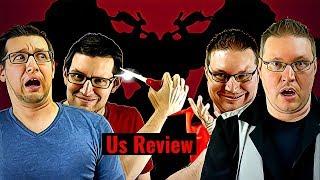 Cinefanatics - Us Movie Review (No Spoilers)