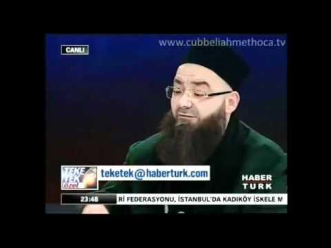 Cübbeli Ahmet Hoca - (13 Aralık 2009) Teke Tek Özel Programı