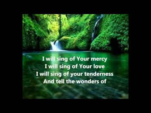 Lakewood Church - I Will Sing/w Lyrics