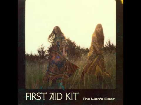 First Aid Kit - This Old Routine