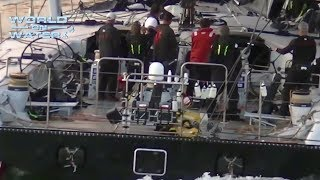 World on Water Sailing News October 19 18 GC 32, Stars, China Coast Race, Fareast 28 more