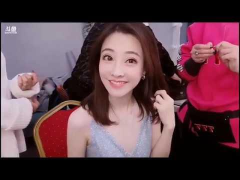 2018-12-16  Feng Timo's Vlog 冯提莫拍摄个人宣传片
