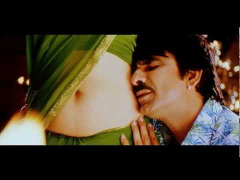 Hot Navel Kiss Pictures
