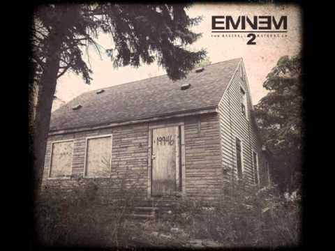Eminem- Evil Twin [instrumental] video