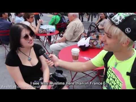 Kocak!! Islam Bagi Orang New York [-teks Indo Tekan Tombol Translate-] video