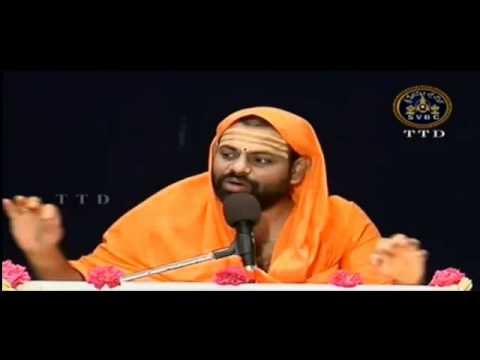 25 Part - Upadesa Saram-Sri Paripoornananda Saraswati Swami pravachanam
