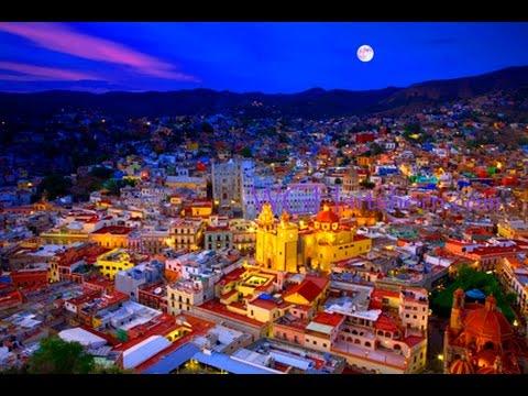 Guanajuato-Puerto Vallarta Mexico Vacation 2012