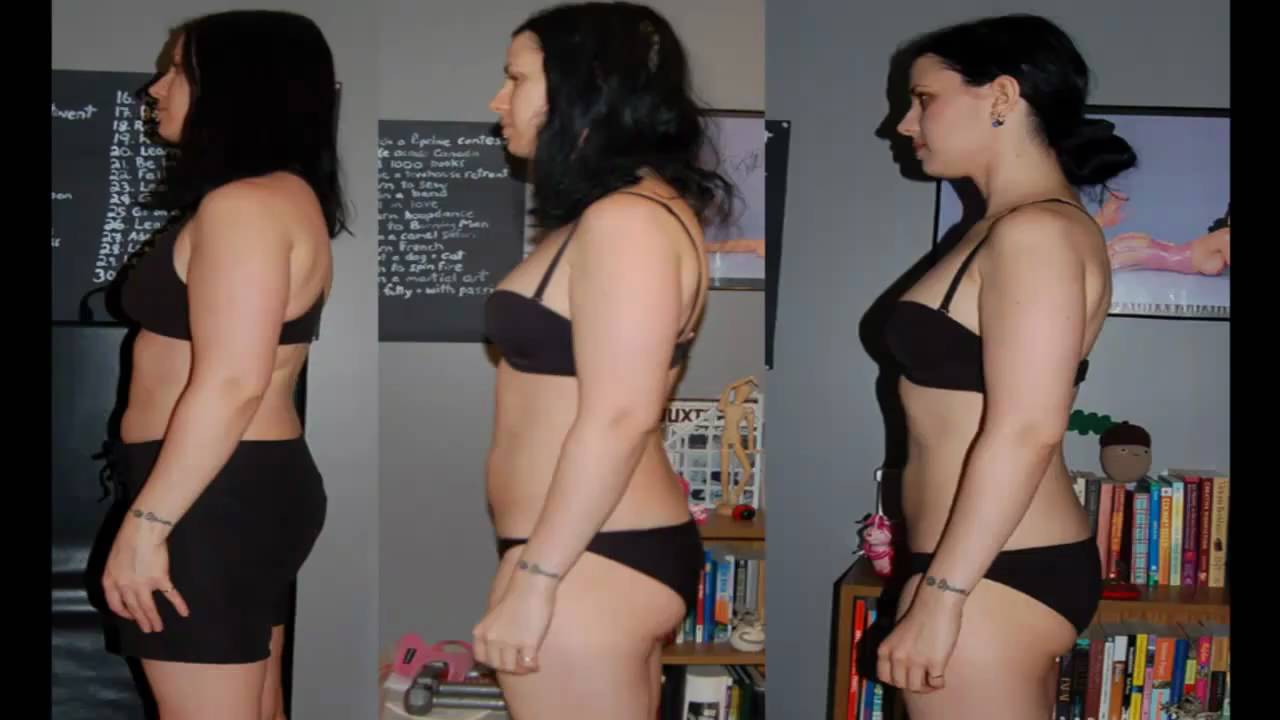 42 lbs and 10 inches off my belly in just 45 minutes a ...