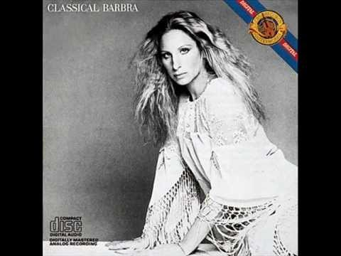 Barbra Streisand - Brezairola