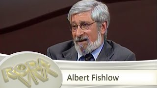 Albert Fishlow - 21/02/2000