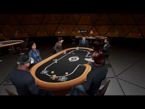 Poker VR APK Cover