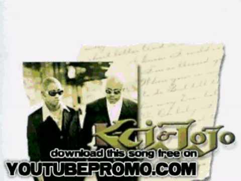 k-ci & jojo - How Could You (Bonus Track) - Love Always