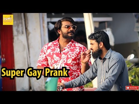 Gay Boy Teasing Men thumbnail