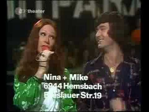 Nina - Fahrende Musikanten
