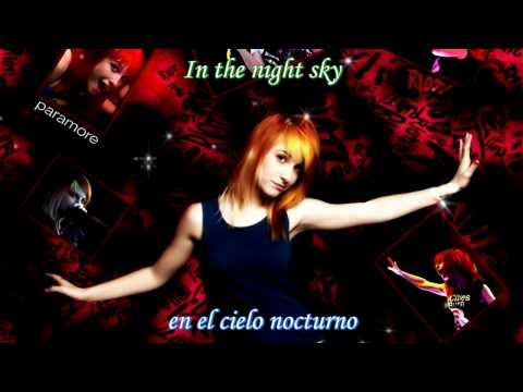 B.o.B - Airplanes Ft. Hayley Williams (Spanish & English Lyrics) (Subs. Español / Inglés)