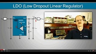 LDO (Low Dropout Linear Regulator)