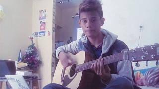 Paraing MarapuTanah Surga Lagu Sumba Cover By. Dimas El Shaday