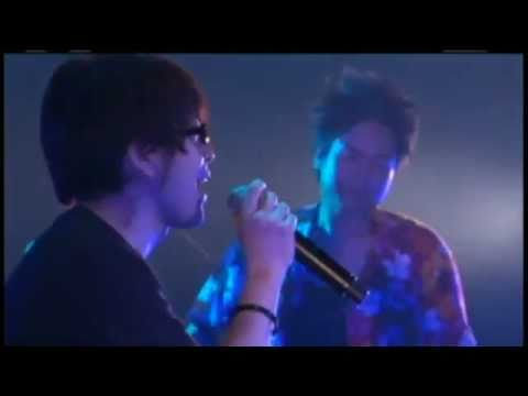 [Flowering Night 2011] 石鹸屋 - 東方萃夢想 ~saigetu~ duet with COOL&CREATE