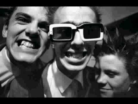 Toy Dolls - The Memory Of Nobby