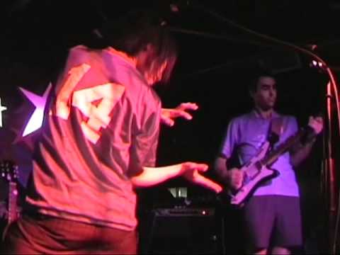 Deerhoof - Live 2005 - Full Show