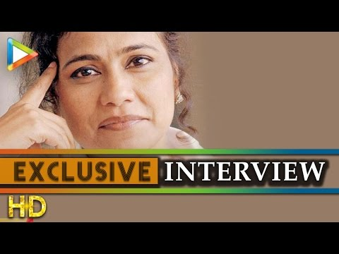 i Was Inspired By Sridevi's Role In Chaalbaaz: Seema Biswas video