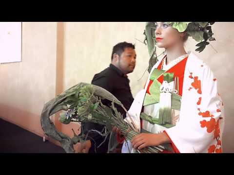 Ikebana and Contemporary Plant Art - Uppsala University
