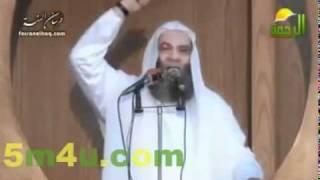 الشيخ محمد حسان يبكى على الرئيس مبارك وحبيب العادلى