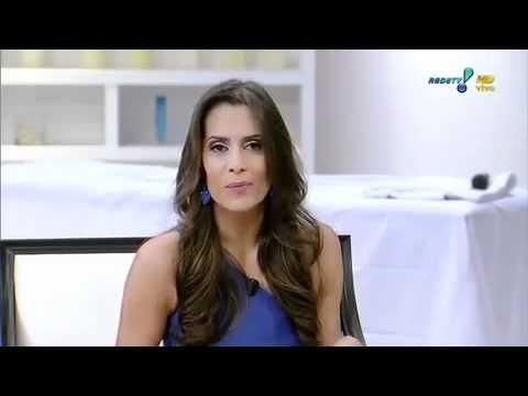 Daniela Albuquerque humilhada em rede nacional