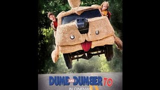 Episodul 18 - Dumb and dumber to Review