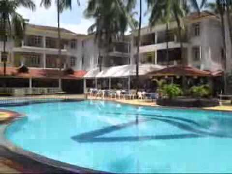 Resorts in North Goa - India Travel Guide