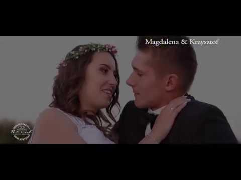 Magdalena I Krzysztof