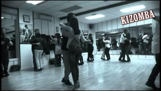 KIZOMBA BASI Y DEISY www.bailesurmadrid.com