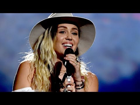 Miley Cyrus | REAL VOICE (WITHOUT AUTO-TUNE)