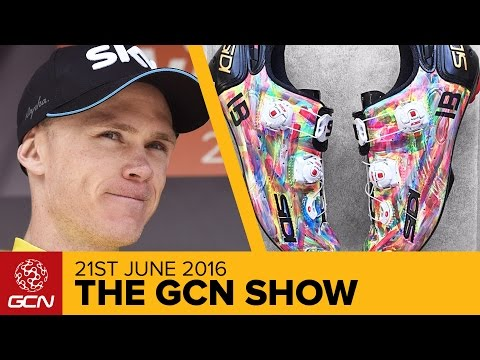 Who Will Win The Tour De France? | The GCN Show Ep. 180