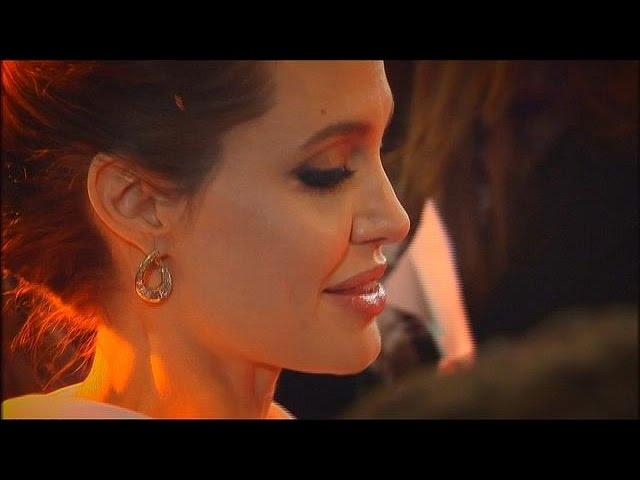 """""""Invincible"""" : deuxième film d'Angélina Jolie, réalisatrice - cinema"""