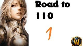 "Road to 110 - World of Warcraft - Capitulo 1 ""¿Que es el WoW?"""