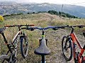 GETTING LOST ON MOUNTAIN BIKES!!!