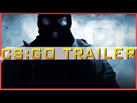 Veja o primeiro trailer do novo Counter-Strike! update