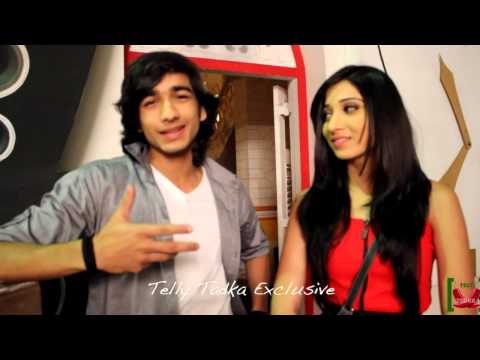 Shantanu And Vrushika Talks About Their Journey In D3 video