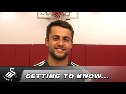 Swans TV - US TOUR : Getting to know...