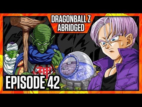 TFS Abridged Parody Episode 42