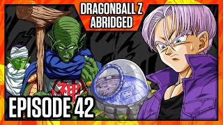 download lagu Dragonball Z Abridged: Episode 42 - Teamfourstar Tfs gratis