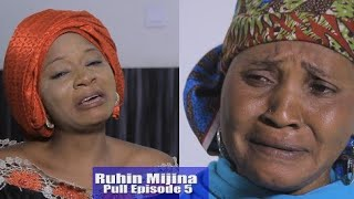 RUHIN MIJINA PULL EPISODE 5 HAUSA MOVIE WITH ENGLISH SUBTITLES 2020