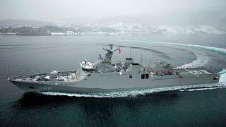 Hải quân Việt Nam bỏ qua Sigma 9814 để lên thẳng tàu chiến lớn hơn[KHÔNG THỂ BỎ QUA]