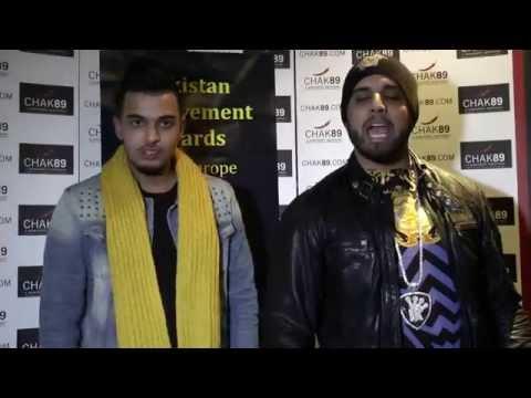 Imran Khan (Singer)  - Amplifier Bewafa Satisfya Live Acapella...