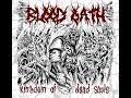 Blood Oath Walking Corpse mp3