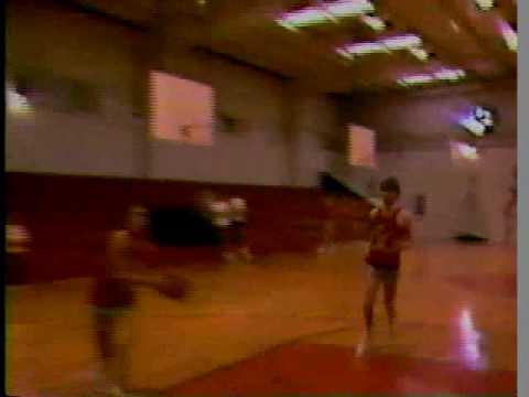 1987-88 Briarwood Academy Runnin' Bucs
