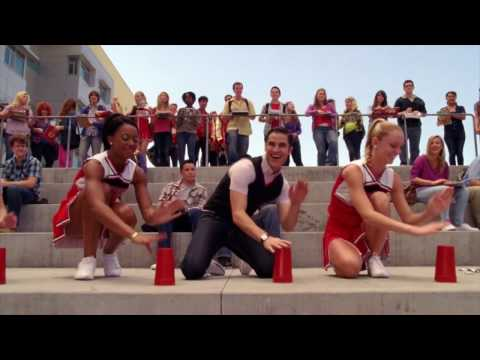 Glee Cast - Its Time