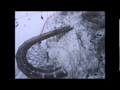 High 1 Ski Resort, Gangwon-do , South Korea